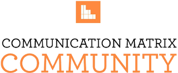 Communication Matrix Community Logo
